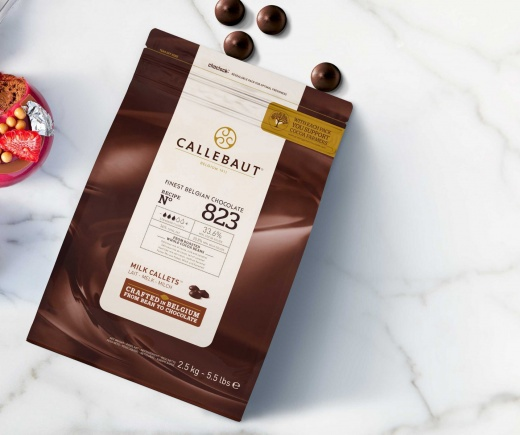 Duo - Callebaut - Enterprise solution